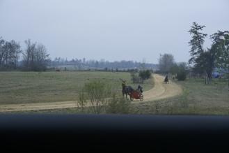 random chariots
