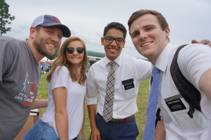 Members from Ozark